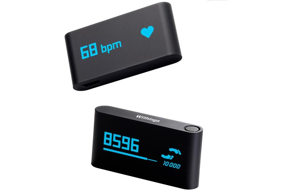 The Pulse is a very small tracker that weighs just 8g.