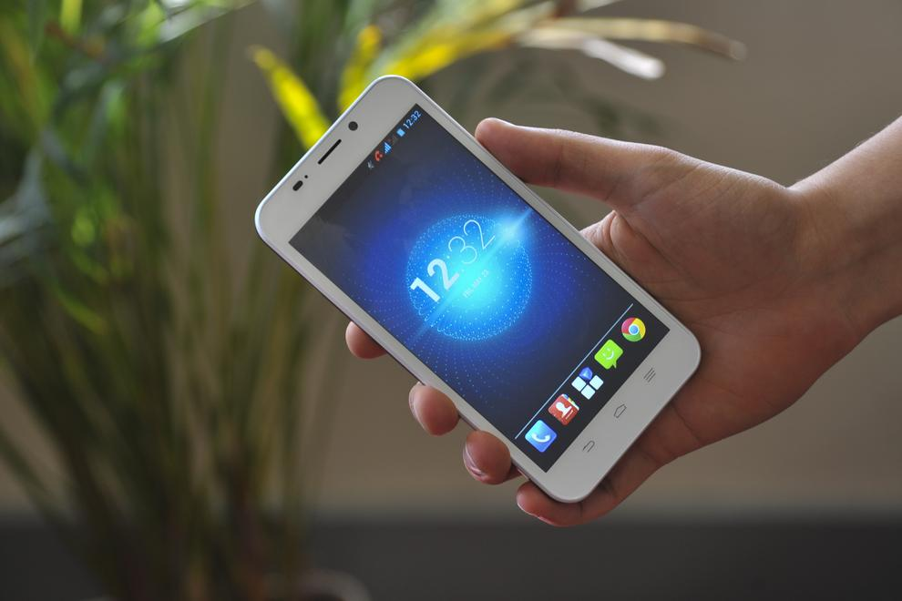 Globally ZTE is the fifth highest selling smartphone manufacturer in 2013, according to research firm Gartner. The company has shipped 500 million smartphones.
