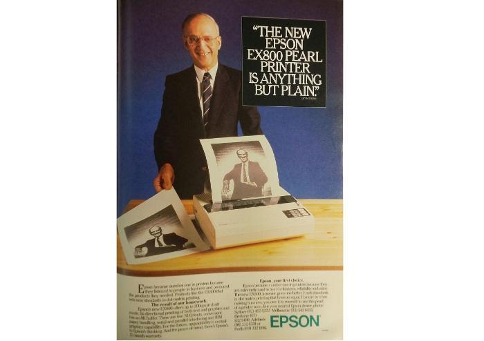 Page 61, <i>PC World</i>, February 1987