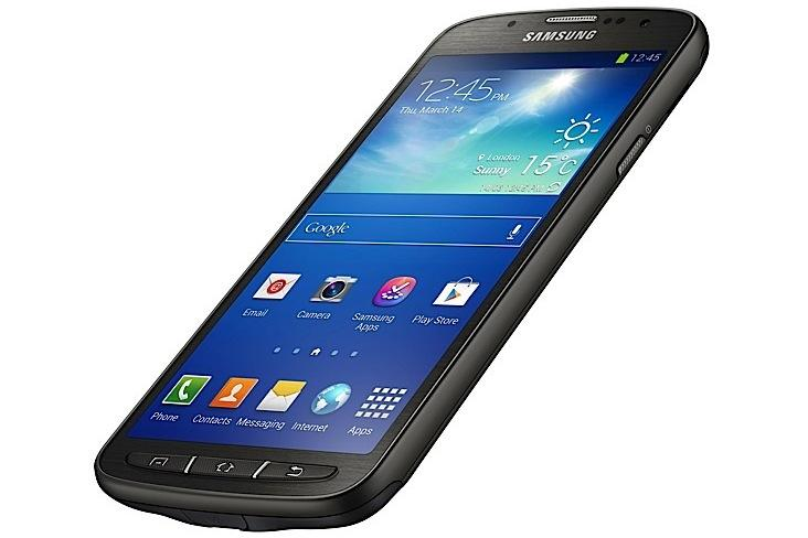 The Samsung Galaxy S4 Active is heading to Australia.
