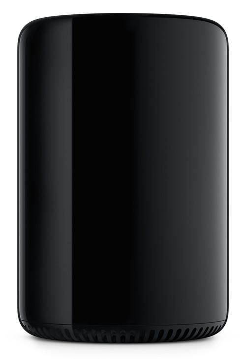 The new Applpe Mac Pro.