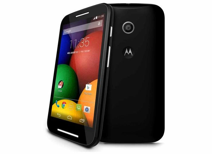 Motorola's Moto E