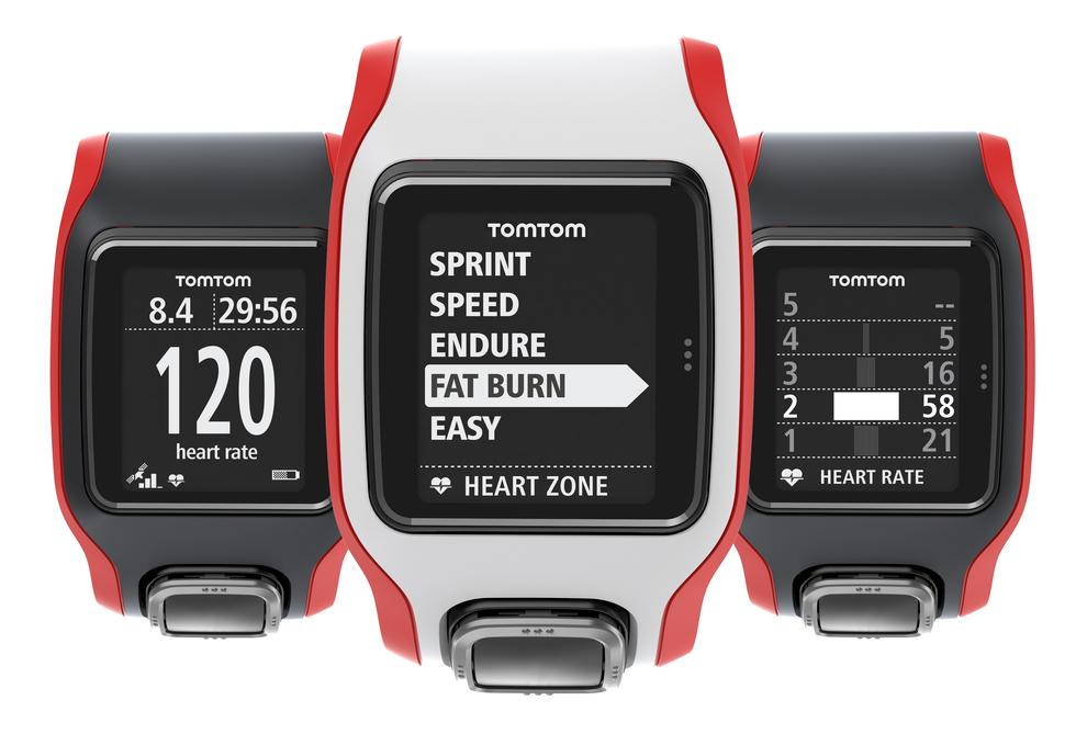 TomTom's sportswatch works across a number online community platforms, including the TomTom MySports website, MapMyfitness, RunKeeper, Training Peaks and Strava.