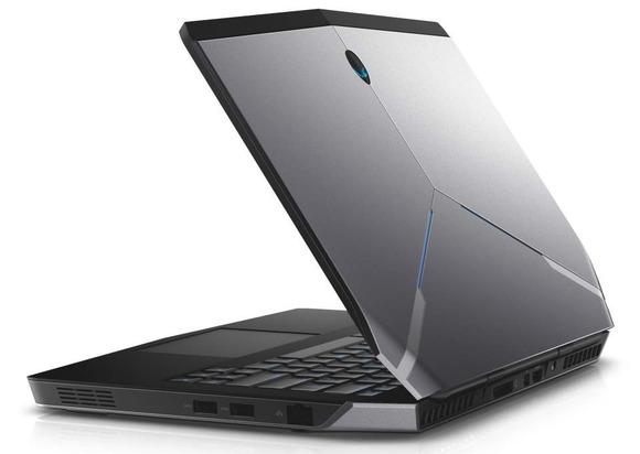 The Alienware 15 is one of the laptops slated to use the GeForce GTX 960M already.