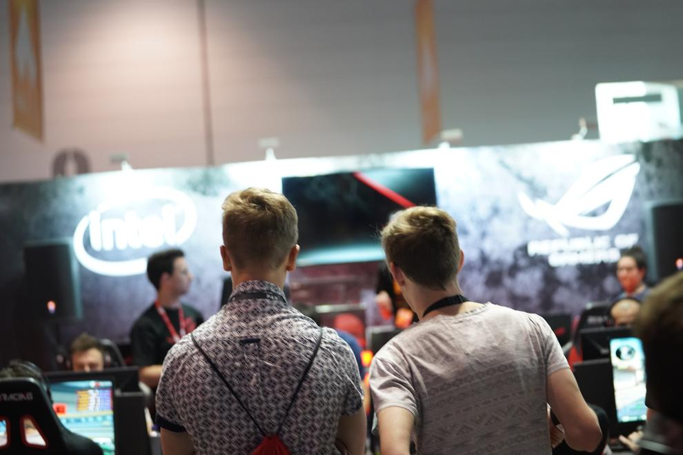 All good things must come to an end. Here's what went down on our a final day of PAX Australia 2017.