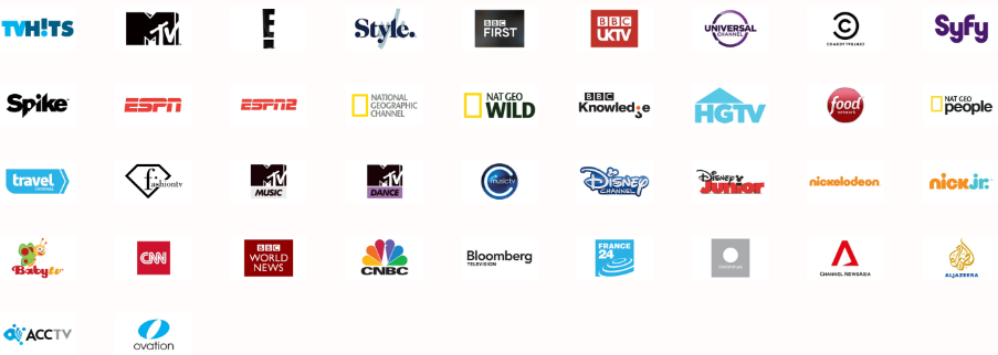Fetch TV's main channel package is well-stocked for just $15 per month. CNN was recently added to it.