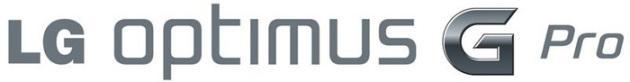 LG has lodged an Australian trade mark application for the Optimus G Pro's logo. (Image credit: Trademarkwatch.wordpress.com)