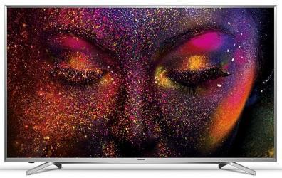 Hisense Series 7 ULED TV