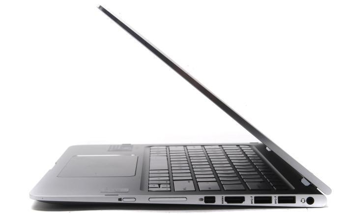 Right side: headset port, USB 3.0, HDMI, Mini DisplayPort, volume buttons, Windows Home button.