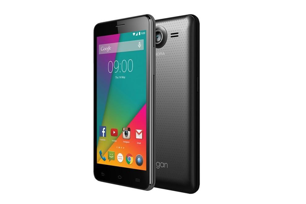 Kogan Agora Lite smartphone