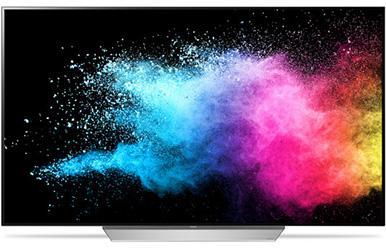 LG 2017 C7 OLED TV
