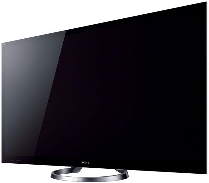 Another look at the Sony BRAVIA HX950.