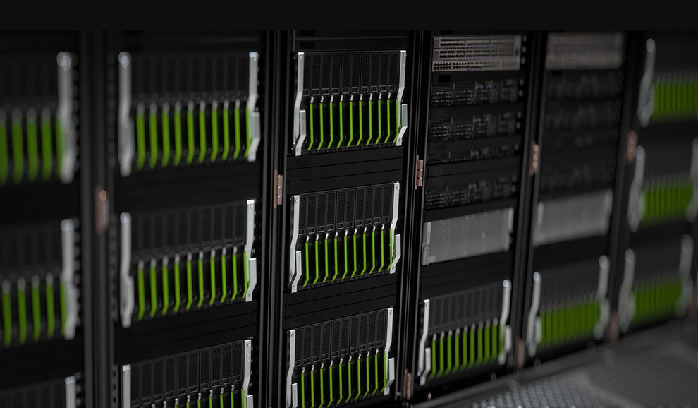 GeForce NOW will be powered by Nvidia's RTX Blade Servers