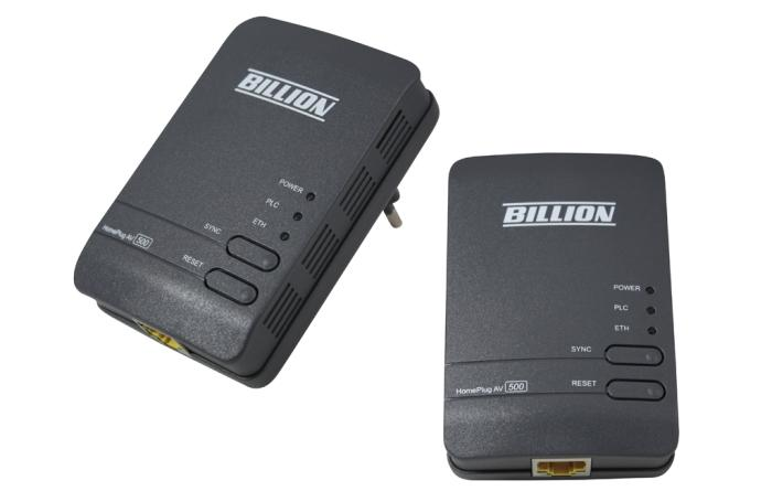 Ethernet over powerline adapters can be used to connect to a router through floors, in particular.