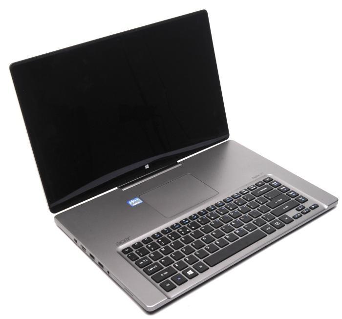 As a regular laptop.