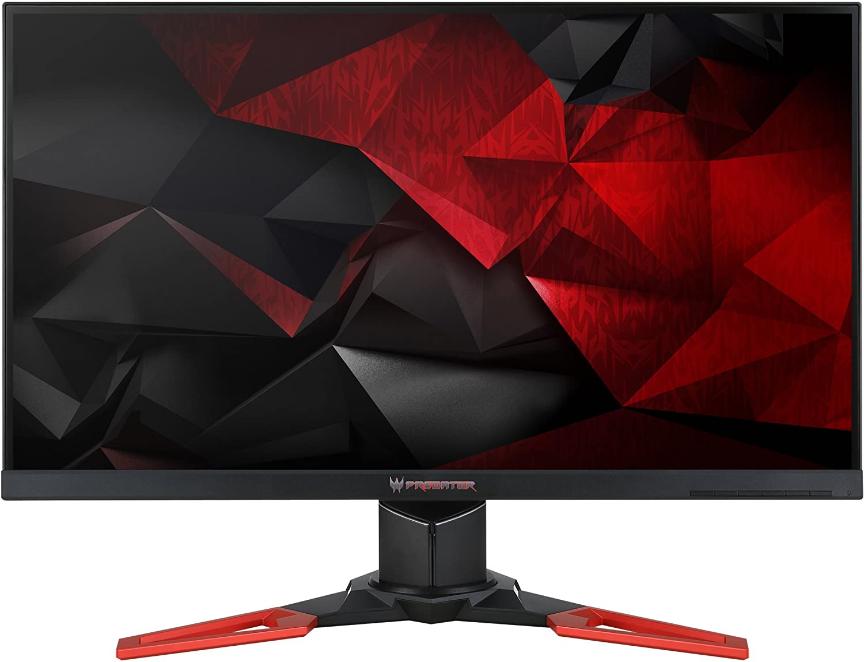 Acer Predator G-SYNC gaming monitor