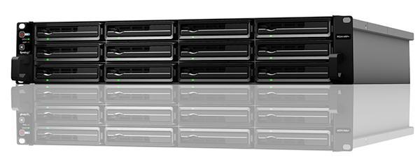 Synology Rackstation RS2414RP+
