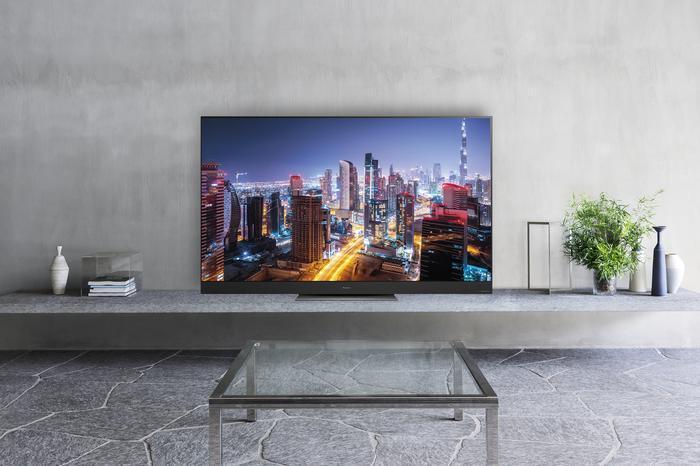 Panasonic GZ2000 OLED TV