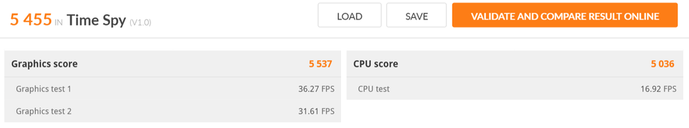 Corsair Vengeance without XMP turned on.