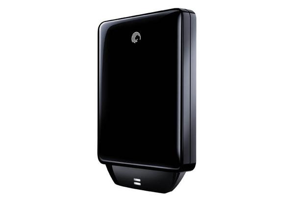 Seagate FreeAgent GoFlex Ultra-Portable Drive 1.5TB
