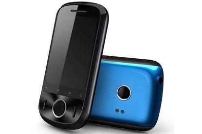 Huawei IDEOS (U8150)