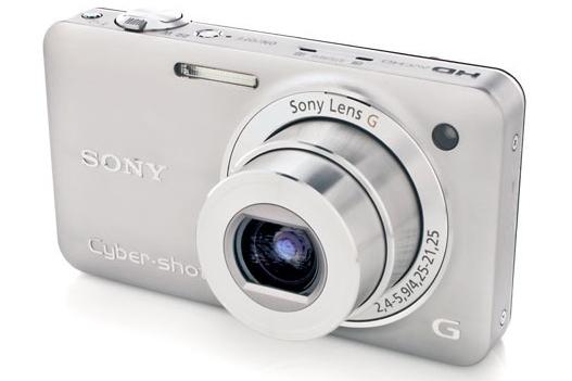 Sony DSC-WX5