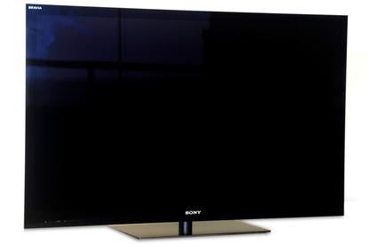 Sony BRAVIA KDL-46NX710