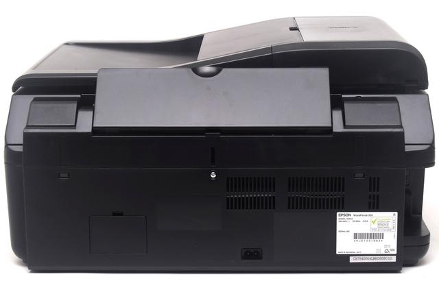 Epson WorkForce 320
