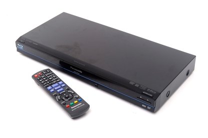 Panasonic DMP-BD65