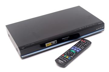 Panasonic DMR-XW480