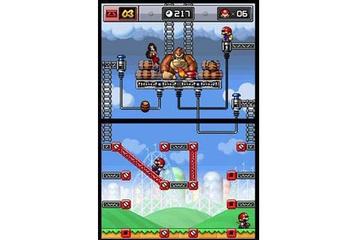 Nintendo Australia Mario vs. Donkey Kong: Mini-Land Mayhem