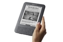 Amazon Web Services Amazon Kindle (Wi-Fi/3G, 3rd Generation)