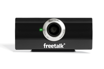 FREETALK Everyman Webcam