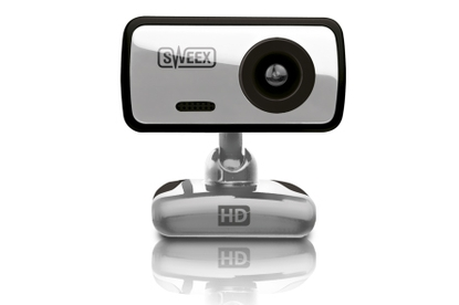 Sweex HD Webcam Diamond