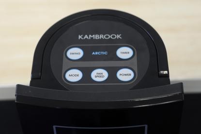 kambrook arctic cooling advantage manual