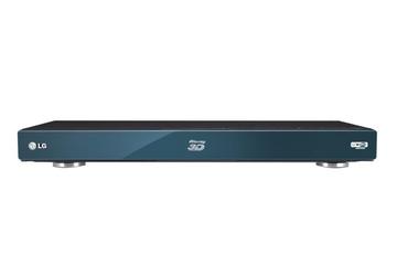 LG Electronics Australia BX580