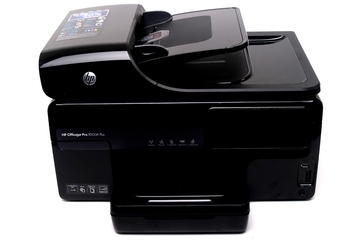 HP Officejet Pro 8500A Plus