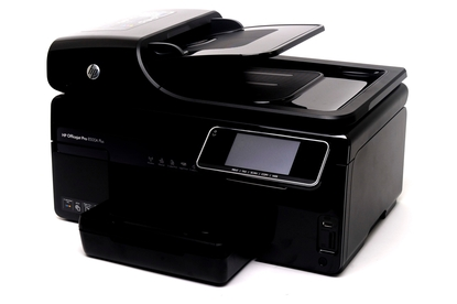 Utestående HP Officejet Pro 8500A Plus Review: HP Officejet Pro 8500A Plus CO-83