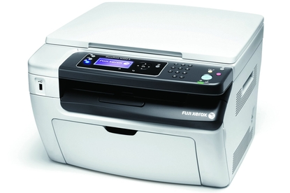 FUJI XEROX M205B SCANNER WINDOWS 7 64 DRIVER