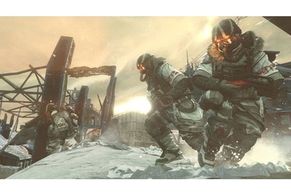 Sony Computer Entertainment Killzone 3