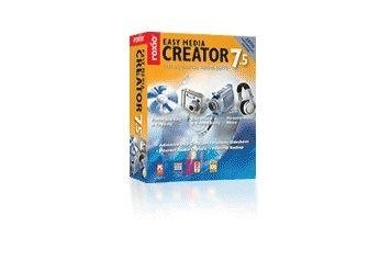 Roxio Easy Media Creator 7.5