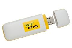 Optus E153 USB modem
