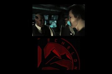 Ubisoft Tom Clancy's Splinter Cell 3D