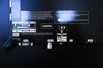 Samsung Series 8 (UA55D8000)