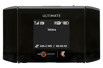 Telstra Corporation Ultimate Mobile Wi-Fi