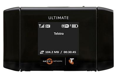 Telstra Corporation Ultimate Mobile Wi-Fi