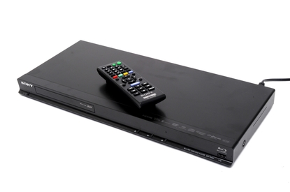 New Driver: Sony BDP-S480 Blu-ray Player