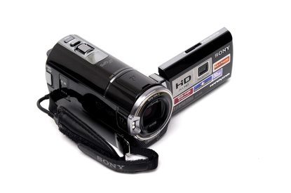 Sony Handycam HDR-PJ30VE