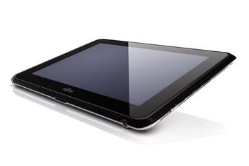 Fujitsu Stylistic Q550