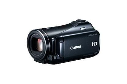 Canon Legria HFM40